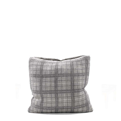 Swirl Reversible cushion