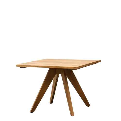 Maxum Teak Dining Table