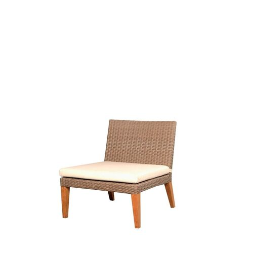 Ithaka Armless Lounge Chair