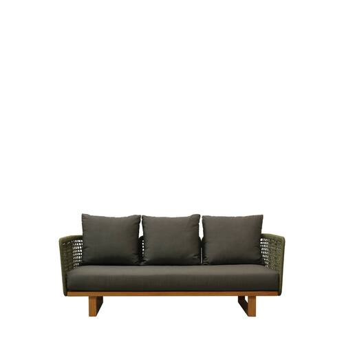 Norfolk Open weave Sofa