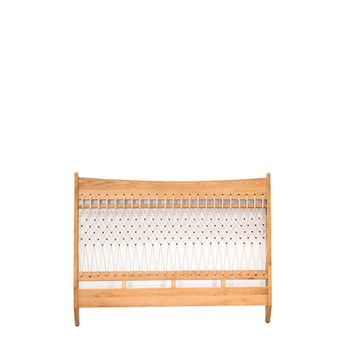 Roxanne Rope Bed