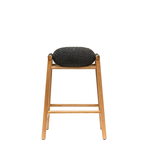 Float Cushion Bar Stool