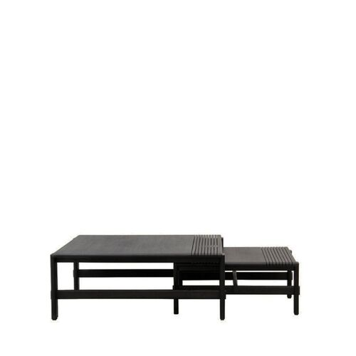 Luna Coffee Table - High