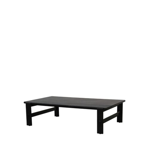 Luna Rectangular Coffee Table