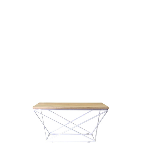 Copen Square Coffee Table