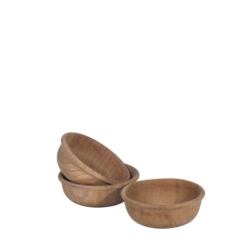 N829 (S/3) Soy 8 Bowls